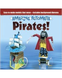 Amazing Automata: Pirates!