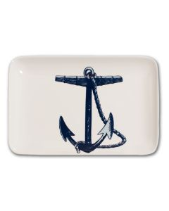 Anchor Soap Dish
