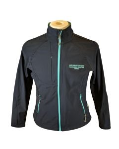 Ladies ''USS Constitution'' 3-Layer Jacket