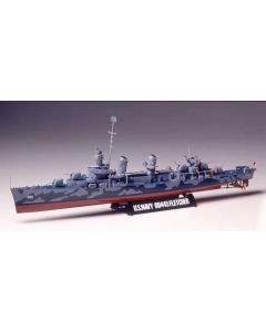 Tamiya 1:350 US Navy Destroyer DD-445 Fletcher Ship Kit