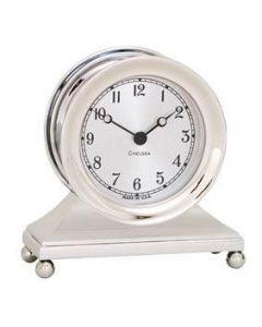 Constitution Clock (Nickel)