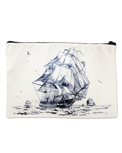 USS Constitution Sea Bag Pouch